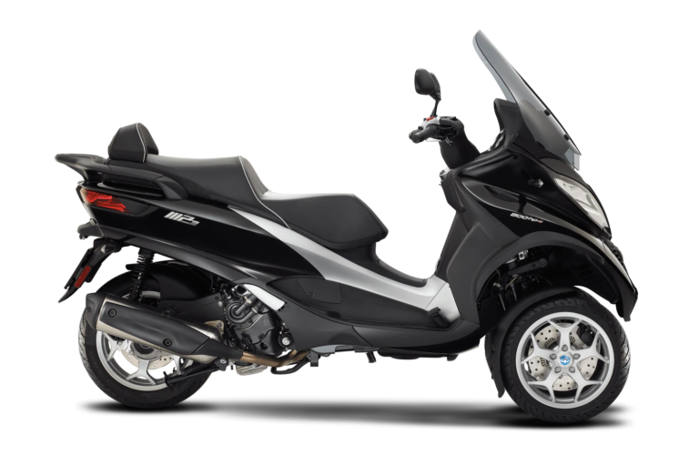 Piaggio MP3 Business 500