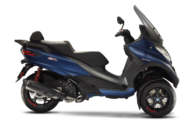 Piaggio MP3 Sport Advanced 500