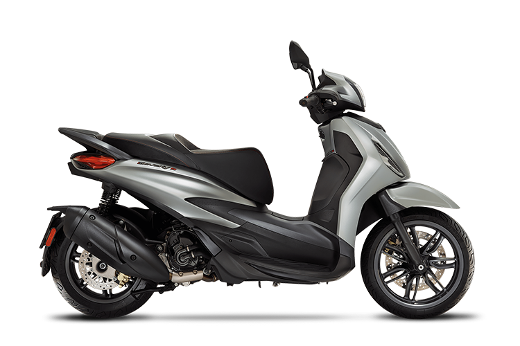 Piaggio New Beverly S 300 Euro 5